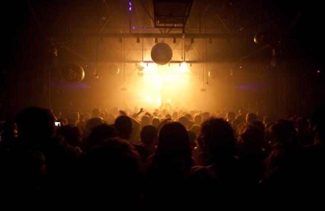 The Block Tel Aviv | The Curators: Globetrotting DJ Lefto on The World's Best Clubs | meltingbutter.com