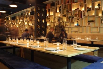 NYC Hotspot Find: Pearl & Ash | meltingbutter.com