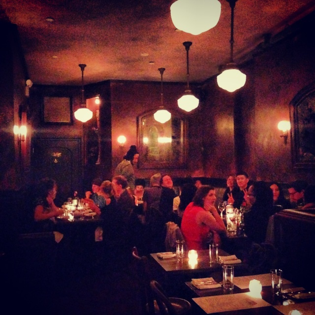 NYC Hotspot Find: The 303 at Louie and Chan | meltingbutter.com