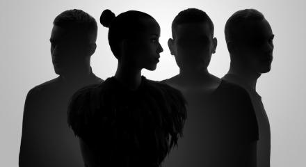 January Spotify Playlist: Kate Boy makes us pine for Stockholm | meltingbutter.com