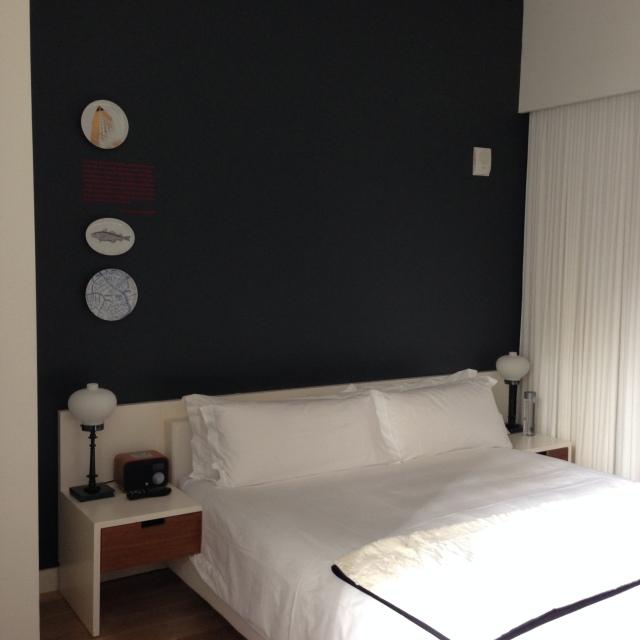 Boston Hotspot Find: Ames Boston Hotel | meltingbutter.com