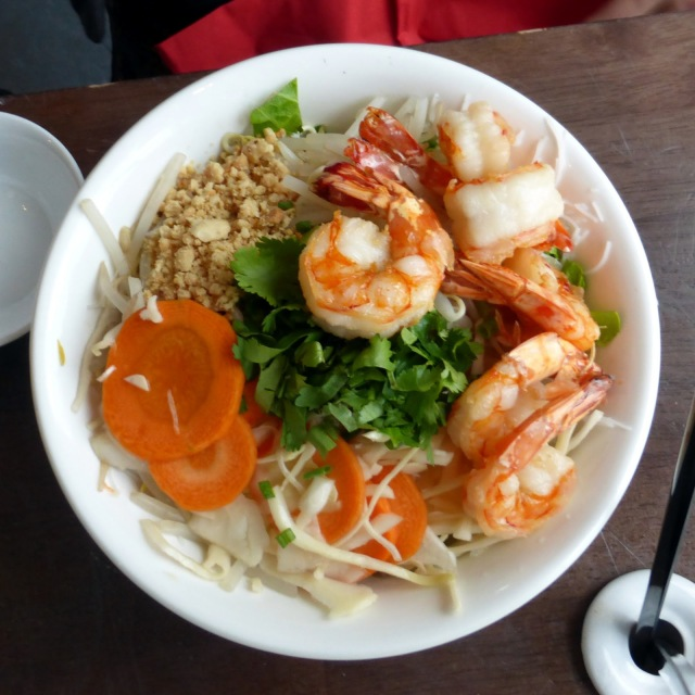 Sydney Hotspot Find: Vietnamese Food at the Kirribilli Markets | meltingbutter.com