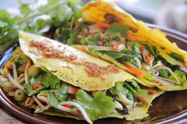 Sydney Hotspot Find: Vietnamese Food at the Kirribilli Markets | meltingbutter.com