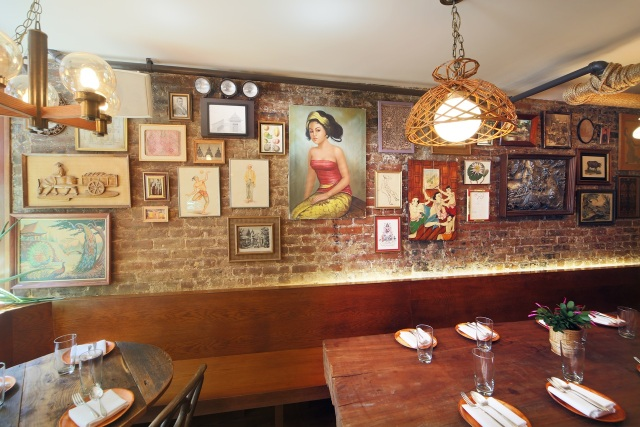 NYC Hotspot Find: Uncle Boons | meltingbutter.com