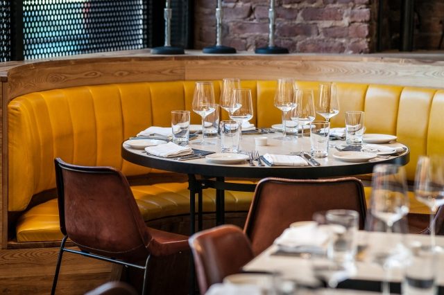 NYC Hotspot Find: Charlie Bird | meltingbutter.com