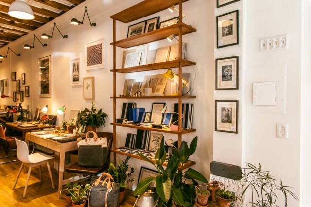 NYC Hotspot Find: McNally Jackson Store | Goods For The Study | meltingbutter.com
