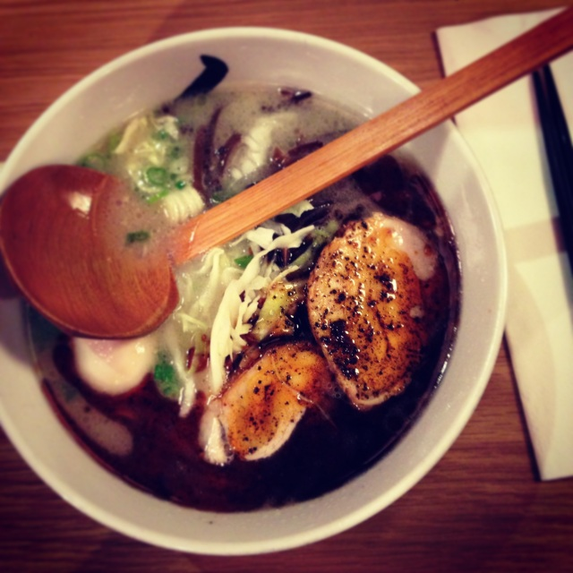 NYC Hotspot Find: Hide-Chan Ramen | meltingbutter.com