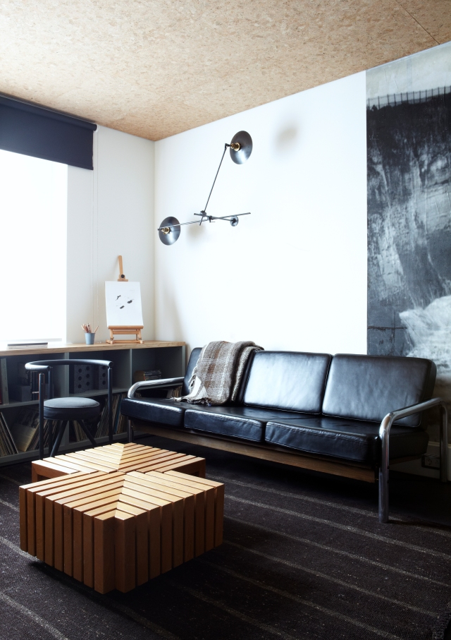 London Hotspot Find: Ace Hotel Shoreditch | meltingbutter.com