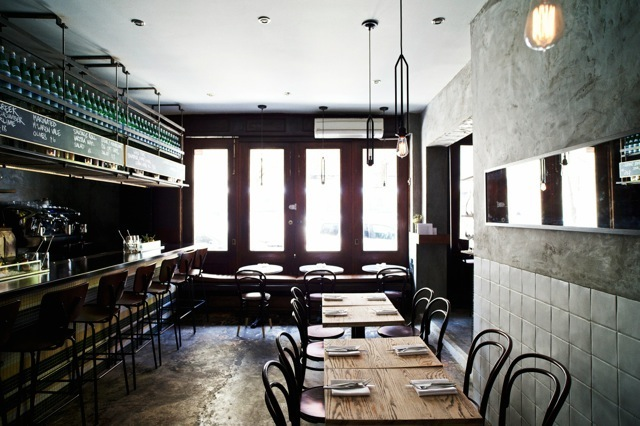 NYC Hotspot Find: Flinders Lane | meltingbutter.com