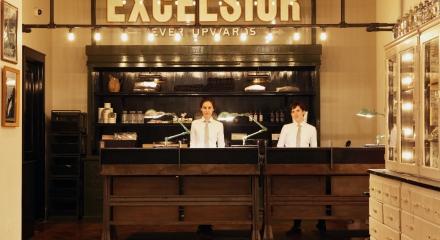 NYC Hotspot Find: Ace Hotel   meltingbutter.com