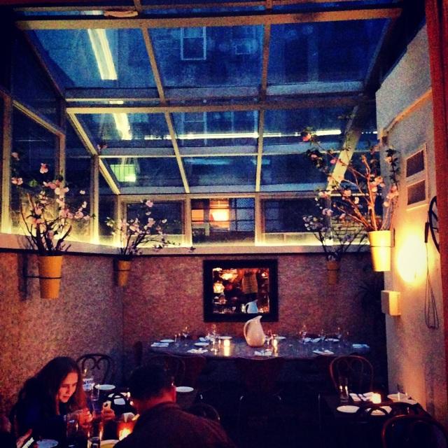 NYC Hotspot Find: Mozzarella e Vino | meltingbutter.com