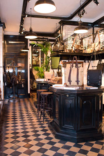 Amsterdam Hotspot Find: Property Of… | meltingbutter.com