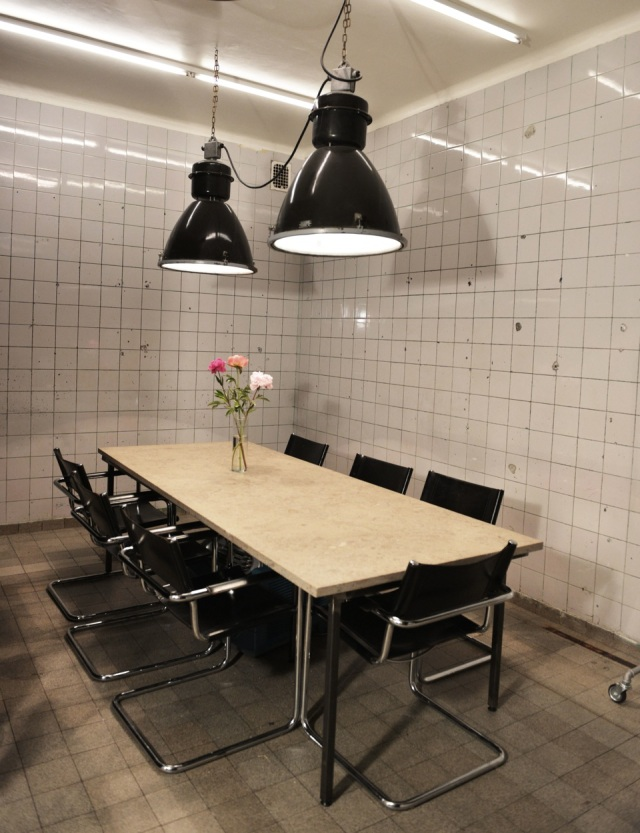 Stockholm Hotspot Find: Coffice | meltingbutter.com