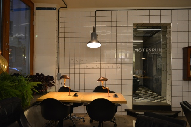 Stockholm Hotspot Find: Coffice | meltingbutter.com