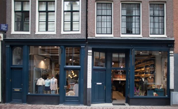 Amsterdam Hotspot Find: Tenue De Nimes   meltingbutter.com
